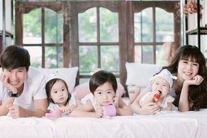 4 con giáp càng đẻ nhiều con càng giàu sang phú quý, gia đình hạnh phúc ấm êm