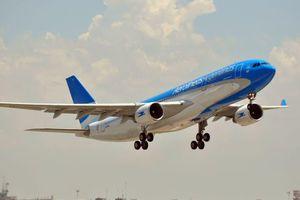 Hãng hàng không quốc gia Argentina hủy hoãn hàng chục chuyến bay