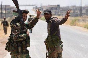 Chiến sự Syria: Cả gan tấn công, khủng bố khốn đốn trước 'đòn thù' khốc liệt của quân đội Syria