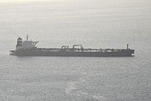 Iran cảnh báo sẽ bắt giữ tàu chở dầu của Anh