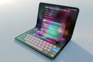 Hé lộ thời điểm ra mắt iPad màn hình gập, hỗ trợ 5G