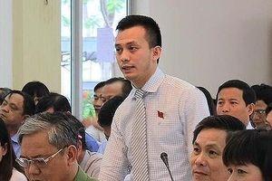 Ông Nguyễn Bá Cảnh gửi đơn xin thôi làm đại biểu HĐND TP Đà Nẵng