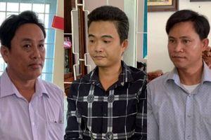 Vụ thất thoát tiền nhà nước hơn trăm tỷ tại Trà Vinh: Bắt thêm 3 'cò đất'