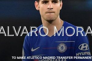 CHÍNH THỨC: Chelsea bán đứt hợp đồng đắt giá nhất lịch sử
