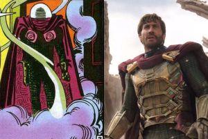 'Spider Man: Far From Home': Mysterio thực chất có liên quan chặt chẽ đến sự kiện Civil War