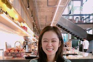 Jang Nara - Goo Hye Sun trẻ đẹp, thách thức nhan sắc mặn mà của Im Soo Jung - Han Ye Seul