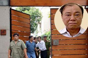 Bộ công an sẽ di lý bị can Lê Tấn Hùng ra Hà Nội phục vụ điều tra