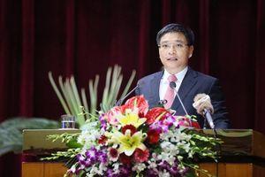 Cựu Chủ tịch HĐQT Vietinbank làm Chủ tịch tỉnh Quảng Ninh