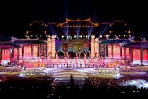 Ban Tổ chức Festival Huế năm 2020 gồm 12 thành viên