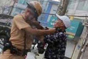 Truy tố bị can tấn công CSGT ở Đồng Nai
