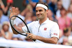Federer lại 'phá đảo', đạt cột mốc chưa tay vợt nào vươn tới trong lịch sử