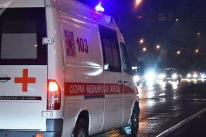 Xe bồn chở xăng phát nổ, 3 người tử vong