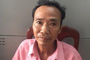 Bắt đối tượng hiếp dâm trẻ em trốn truy nã sau 26 năm