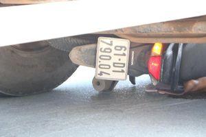 Bình Dương: Một phụ nữ chết thương tâm vì tai nạn với xe tải