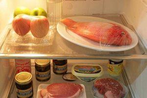 Cách nhận biết màng bọc thực phẩm kém an toàn