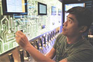 Trải nghiệm 'bia ATM' độc đáo ở Sài Gòn