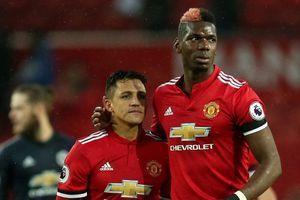 Pogba và những ngôi sao có thể rời Premier League hè này