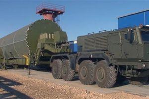 Mỹ chỉ điểm yếu khi Nga thử xong ICBM Sarmat