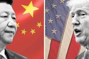 Mỹ-Trung: Từ Chiến tranh thương mại đến Chiến tranh tiền tệ