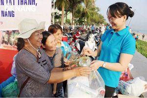 Truyền thông chống rác thải nhựa
