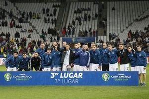 Argentina giành hạng ba Copa America 2019