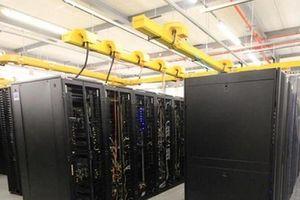 Bồ Đào Nha ra mắt siêu máy tính đầu tiên