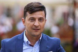 TT Ukraine: Cần giành lại tâm ý của người dân Donbass