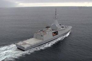 Hải quân Rumani mạnh chi cho quốc phòng