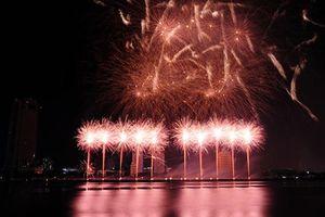 Lễ hội pháo hoa quốc tế Đà Nẵng: Phần Lan vô địch với màn 'Ra khơi' siêu ấn tượng