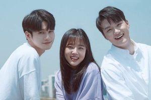Loạt phim Hàn siêu hấp dẫn ra mắt vào mùa Hè 2019