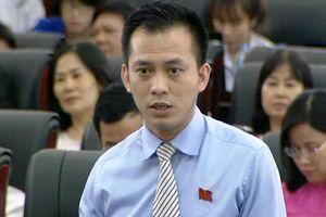 Ông Nguyễn Bá Cảnh có đơn xin thôi làm đại biểu HĐND TP.Đà Nẵng