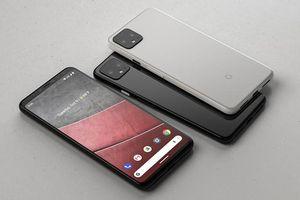 Google Pixel 4 có thể đi kèm ống kính tele 16 megapixel