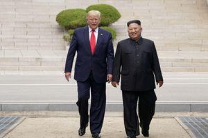 Hạt nhân trong quan hệ Mỹ - Triều