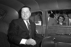 Mất tích bí ẩn của ông chủ nghiệp đoàn lái xe quốc tế (phần 2)