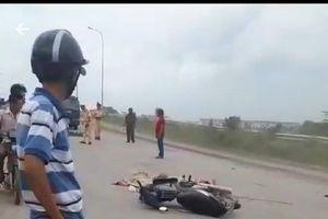 Xe ben tông chết người ở Long Hưng, Biên Hòa