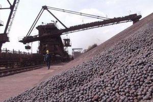 Trung Quốc điều tra về giá quặng sắt nhập khẩu tăng mạnh