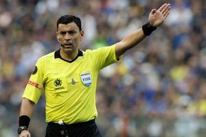 Chấn động: Trọng tài bắt trận chung kết Copa America từng bị 'treo còi' vì đánh bạc