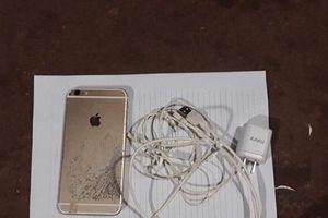 Điện thoại phát nổ khi đang sạc, thanh niên ở Lạng Sơn tử vong