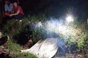 Nam thanh niên sắp lấy vợ bị ô tô tông thiệt mạng khi đứng bên lề đường