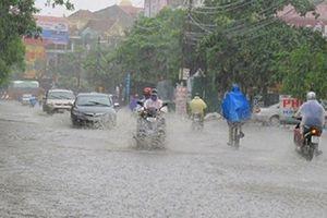 Dự báo thời tiết 7/7: Nhiều nơi nắng mưa thất thường