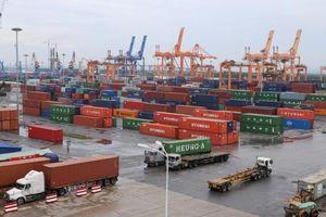 Vì sao Cảng Hải Phòng đặt chỉ tiêu lợi nhuận 'không tăng trưởng'?