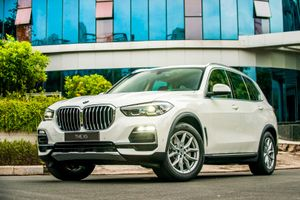 BMW X5 2019 giá 4,3 tỷ đồng tại thị trường Việt Nam có gì đặc biệt?