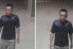 Qua facebook truy tìm kẻ trộm điện thoại trong bệnh viện