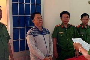 Khởi tố 'cò đất' trong vụ sai phạm 119 tỷ đồng ở Trà Vinh