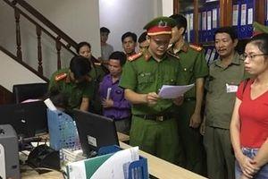Bắt giam Phó Giám đốc DNTN Tuyết Liêm về hành vi mua bán trái phép hóa đơn