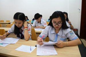 Đại học Quốc tế Hồng Bàng, TP.HCM công bố điểm chuẩn trúng tuyển