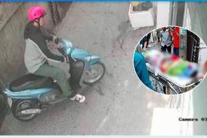 Trích xuất camera vụ nữ sinh viên 19 tuổi nghi bị sát hại ở Sài Gòn: Chỉ có bạn trai vào phòng nạn nhân vào 8 giờ sáng