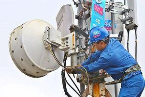 Nhà mạng chờ băng tần 4G như 'nắng hạn chờ mưa', nhưng đấu giá gặp khó vì pháp lý