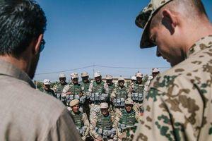 Đức từ chối triển khai quân đội tới Syria theo lời kêu gọi của Mỹ