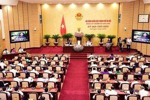 Hà Nội tăng học phí 40% đối khu vực thành thị